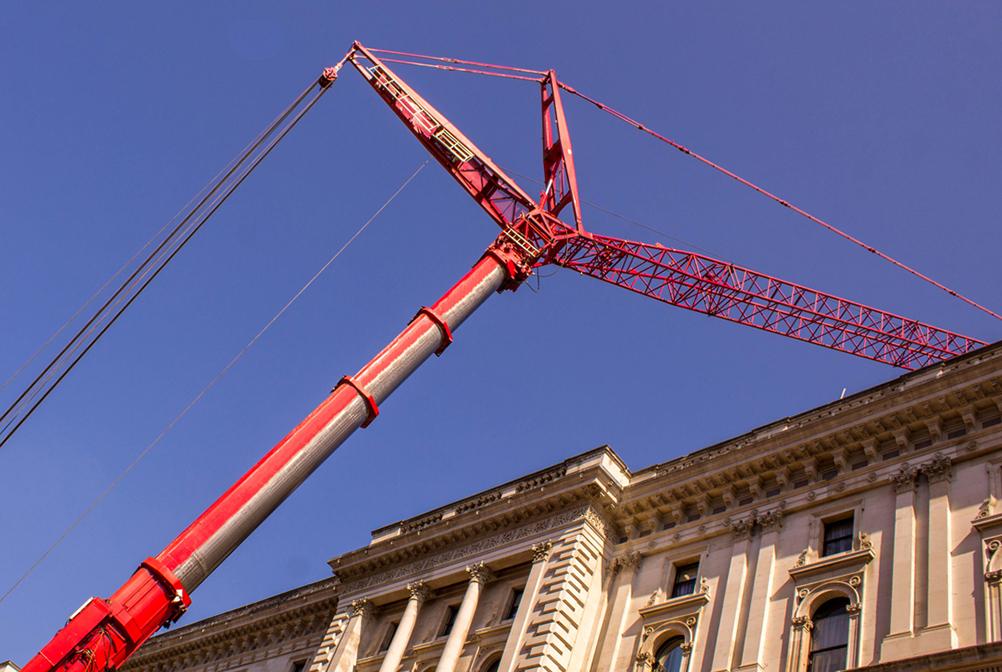 Property Development Management
